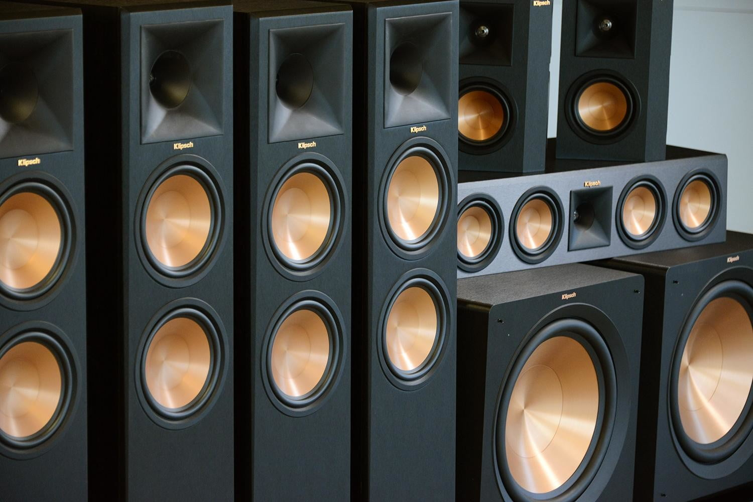 Speakers For Tv Surround Sound Speakers And More Speakers