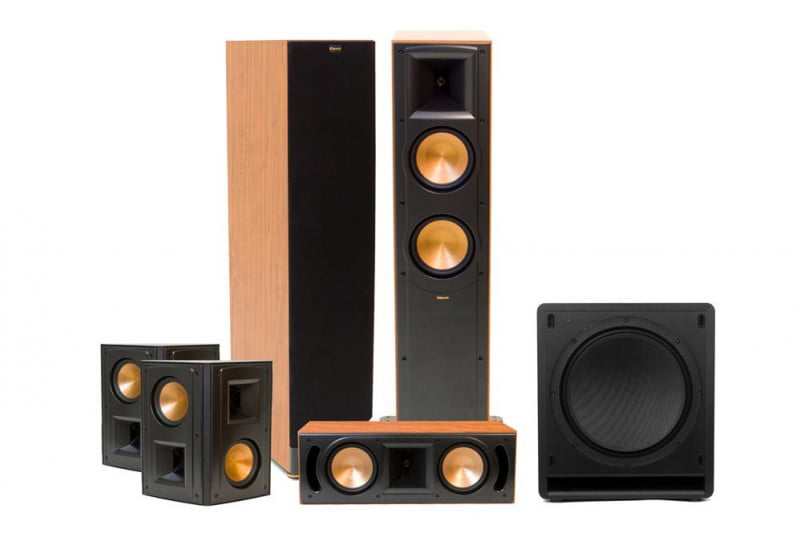 klipsch rf 62 ii home theater system review press 800x533 c?ver=1 klipsch rf 62 ii review home theater system digital trends RF-82 System Home Theater at bakdesigns.co