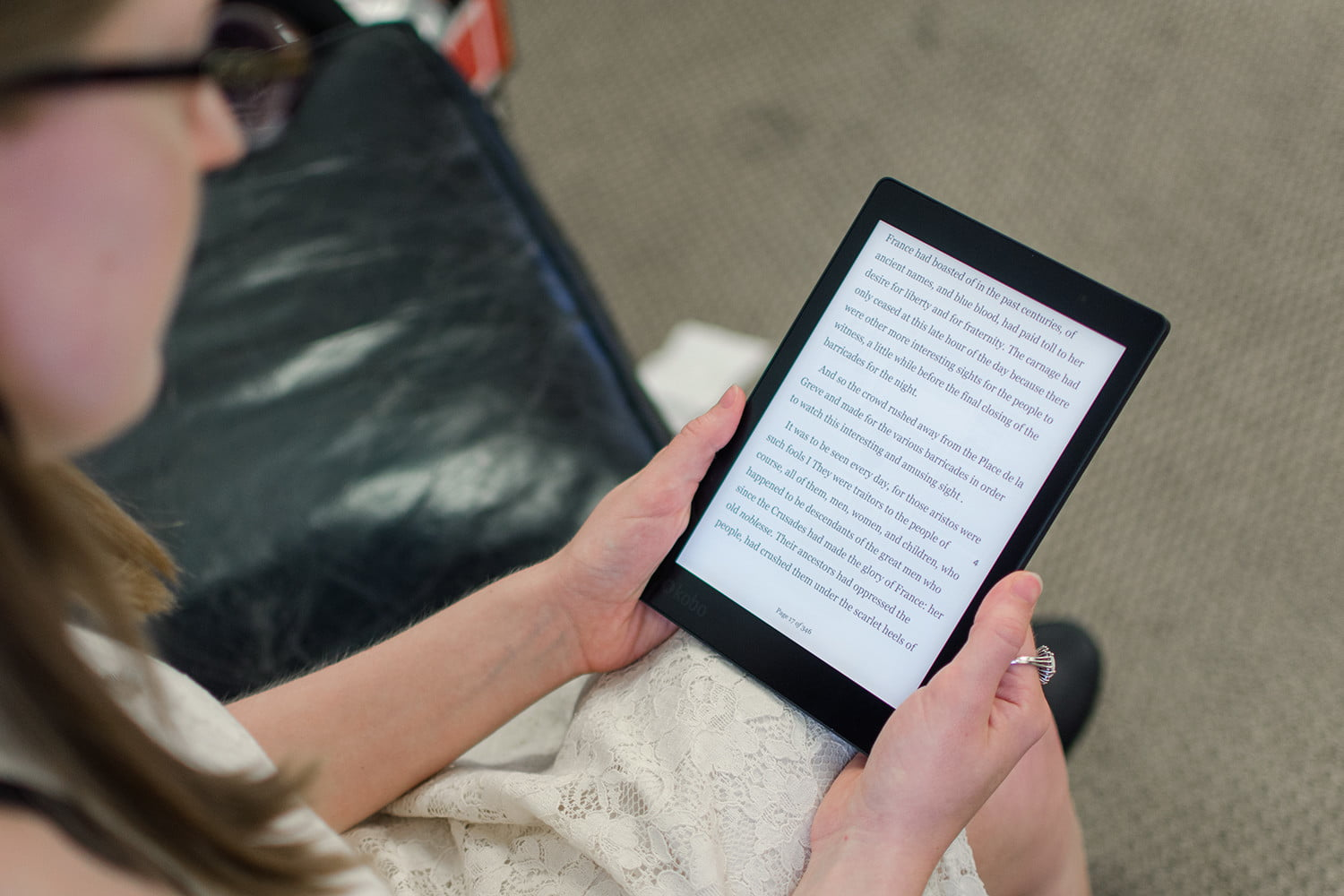 Kobo launches its kobo plus ebook subscription service digital trends fandeluxe Choice Image