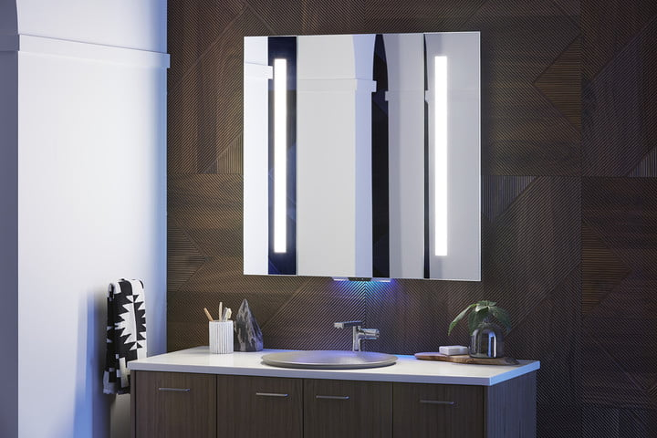 Some People May View Their Bathrooms As A Fortress Of Solitude Or Sanctuary  For Soaking In A Bubble Bath, But That Doesnu0027t Mean Amazon Doesnu0027t Want To  Be ...