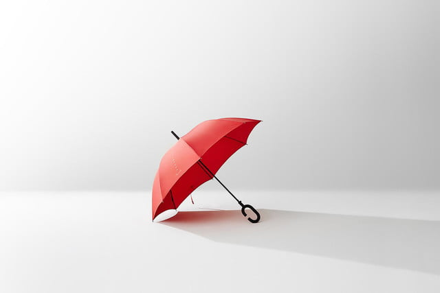 the phone brella allows you to text whatever is really not that important in rain kt designs 1
