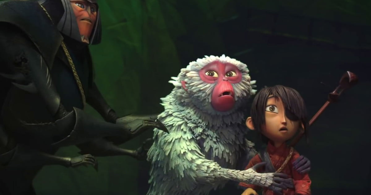 Kubo And The Two Strings Movie Review Digital Trends