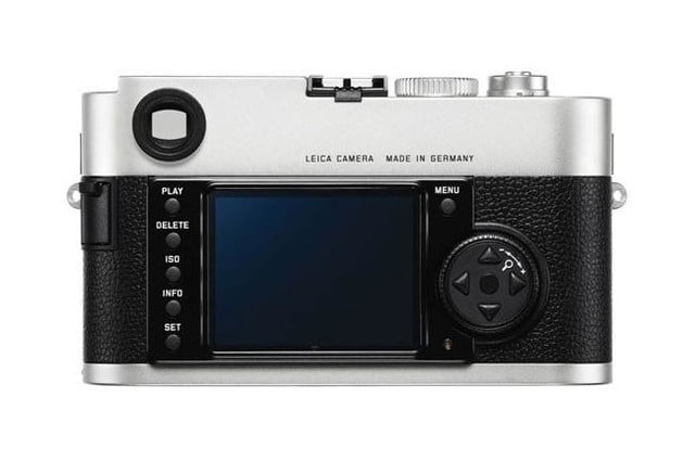 leica limited edition m monochrom signed by ralph gibson 2