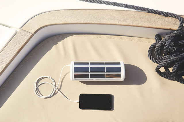 lemon california roll solar powered wireless speaker kickstarter 3