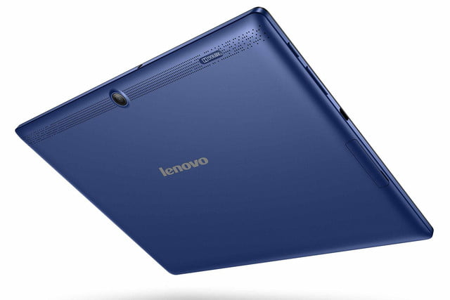 Lenovo Tab 2 A10 and A8 1