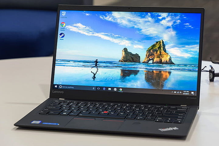 e0fdebf6008 The 5th-Gen ThinkPad X1 Carbon is on Sale for Almost 50% Off ...