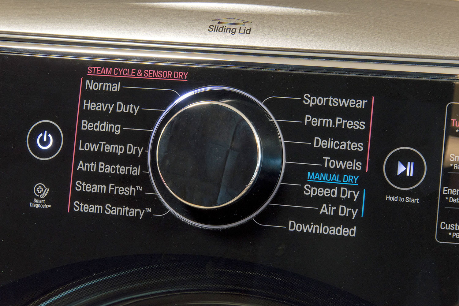 Miraculous Gas Dryers Vs Electric Dryers Whats The Difference Digital Trends Wiring Digital Resources Remcakbiperorg