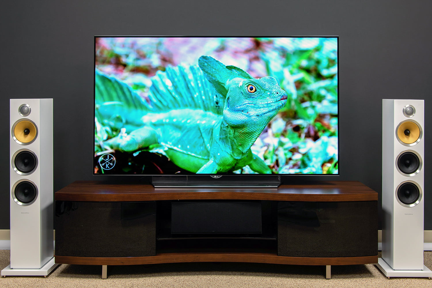 OLED TVs - what it is, features and specifications 96