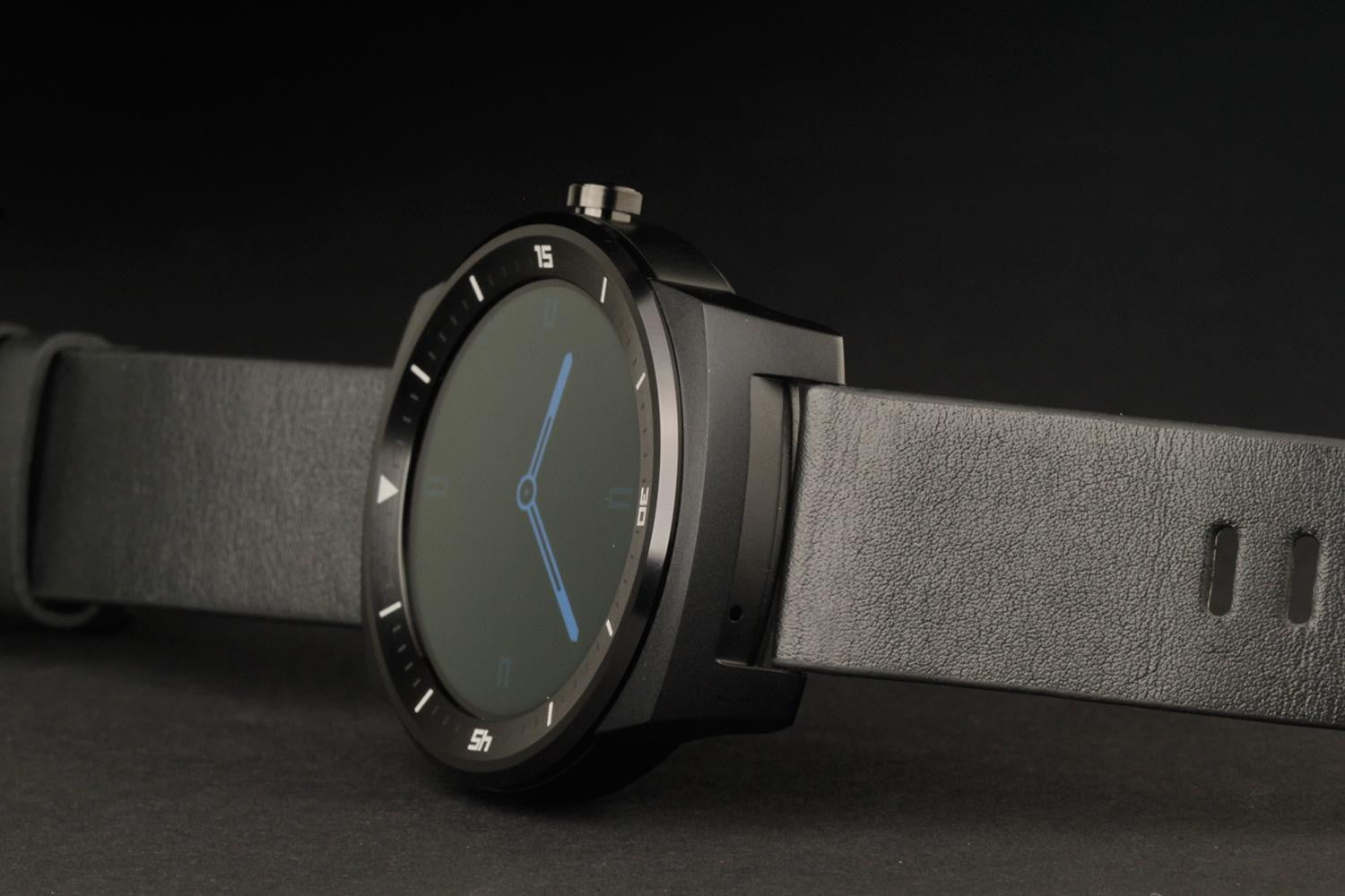 lg g watch r review android wear smartwatch digital trends