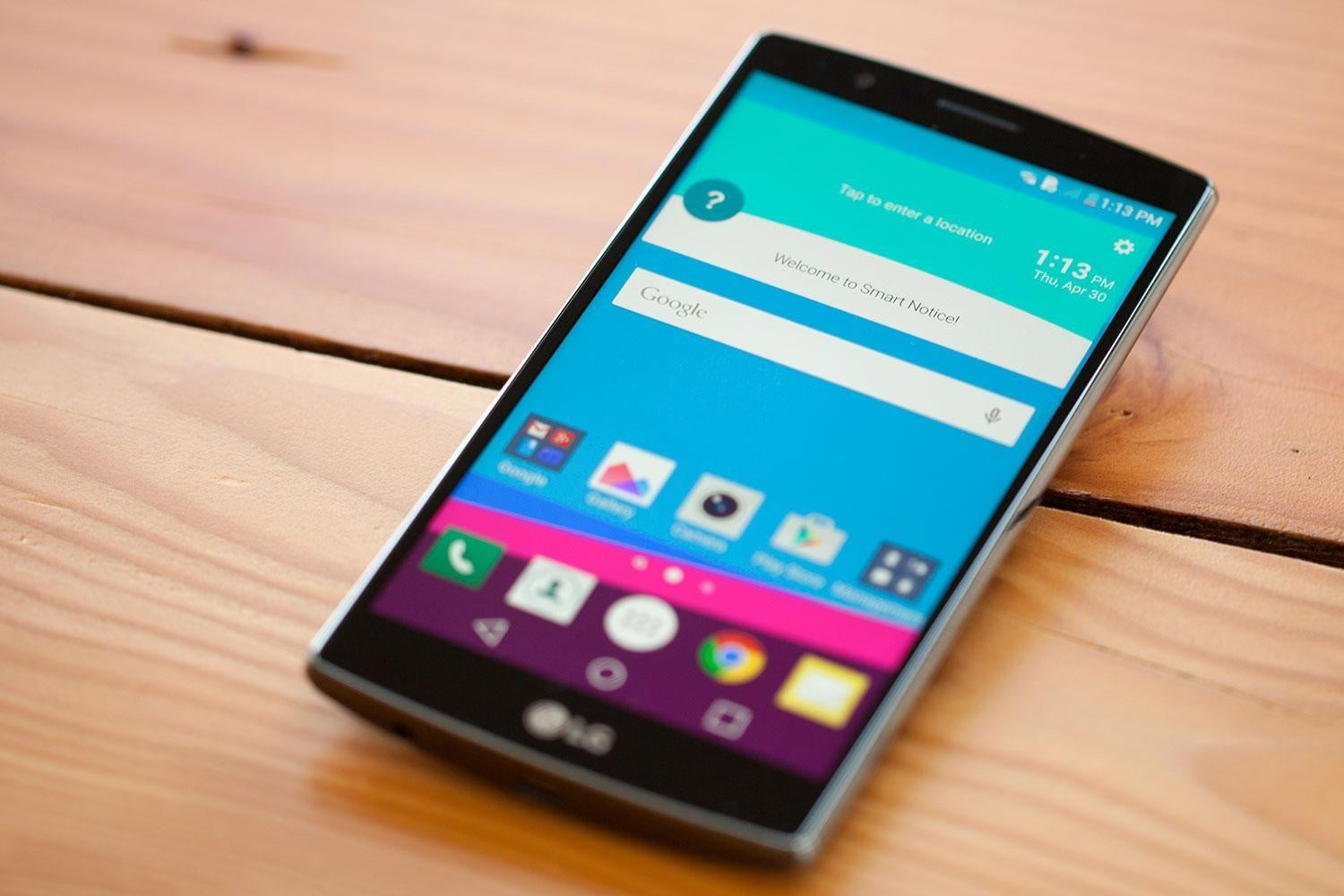 LG G4: Common Problems and How to Fix Them | Digital Trends