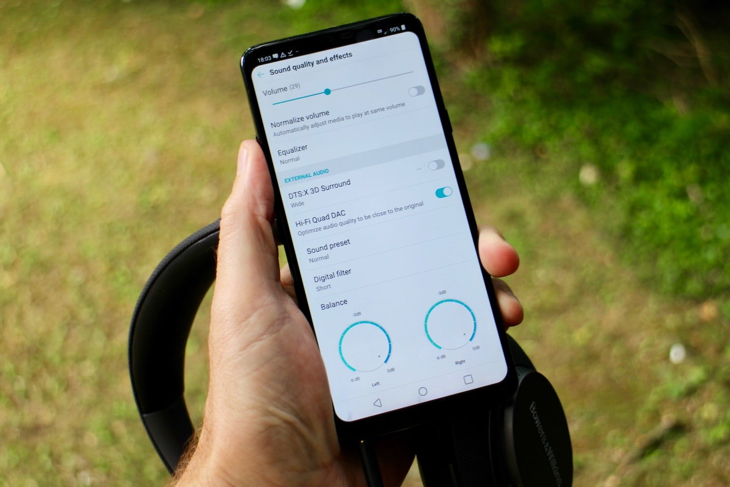 Hear Everything: Get the Best From the LG G7 ThinQ's Audio System