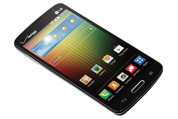 Verizon Launches the Lucid 3, a 4G LTE Phone for Free ...