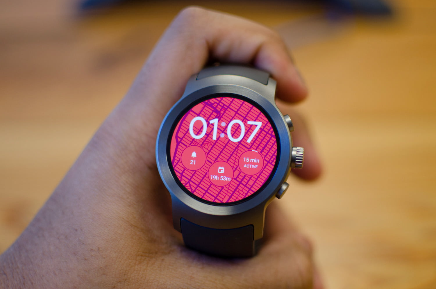 How To Use Googles Wear Os With An Android Or Ios Smartphone