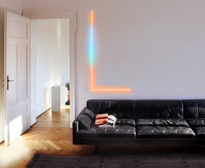 Choosy? You can light up your home in 16 million colors with these solutions
