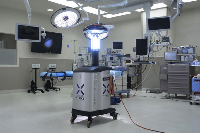 superbug zapping robot new jersey lightstrike in or 3