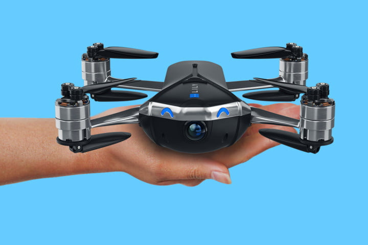 0e5a59d5b The Lily Next-Gen Camera Drone Is Both An Upgrade and Downgrade ...