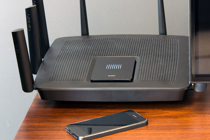 how to find your router username and password