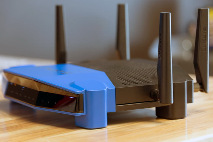 Linksys WRT3200 ACM router review