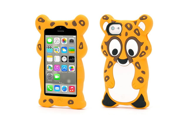 best iphone 5 cases lion case