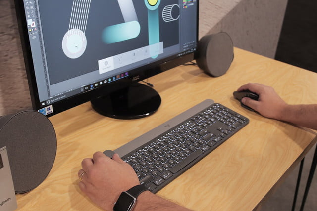 best products of adobe max 2017 logitech craft keyboard 4