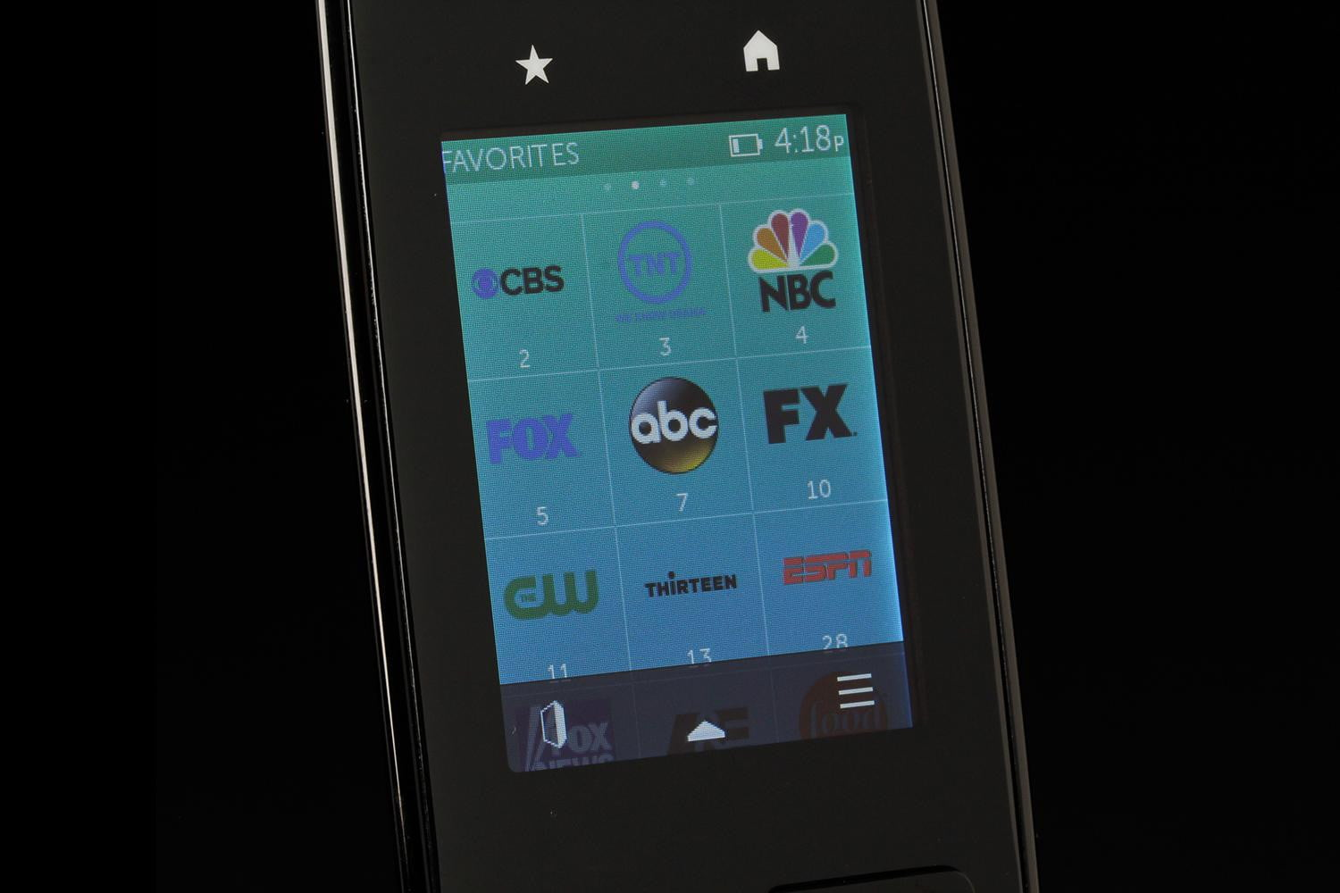 Logitech Harmony Ultimate Home Review | Touch Remote | Digital Trends