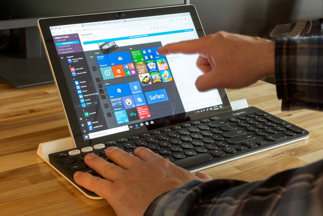 The Best Wireless Keyboards For Windows 10 Mac Ios And