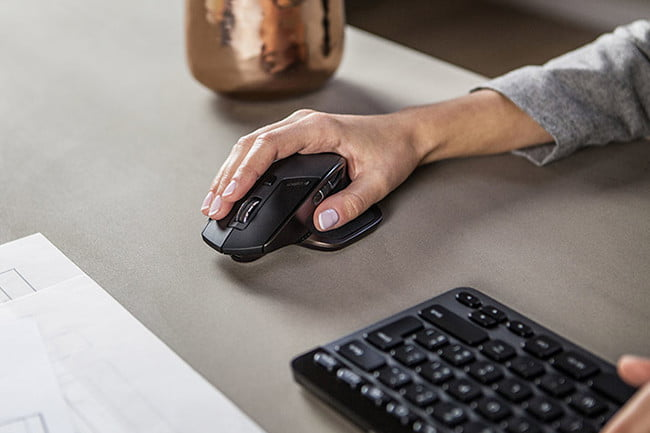 The Best Wireless Mice For 2019 Digital Trends