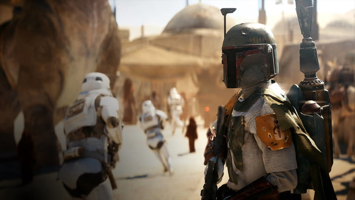 A new hope arrives as Disney revives the long-dead Lucasfilm Games