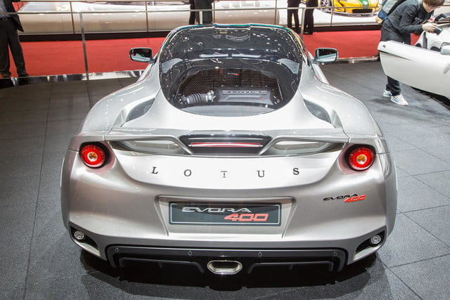 2016 lotus evora 400 official pictures specs and performance 4