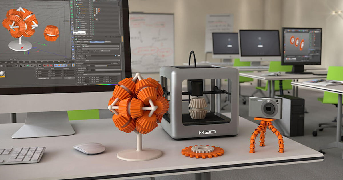 The Best 3D Printers Under $1,000 You Can Buy (And 5 ...