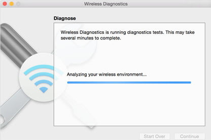 How to Fix Problems With MacBook Wi-Fi | Digital Trends