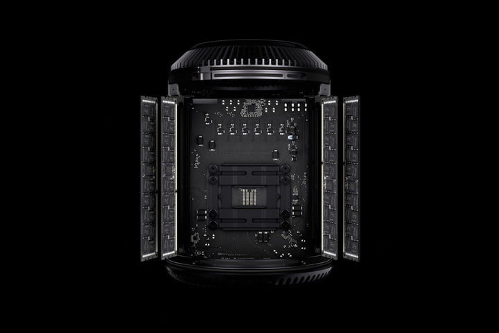 Apple plans to innovate with a new 'modular' Mac Pro, but ...