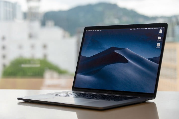 Picture of MacBook