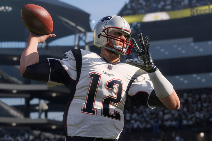 madden nfl 18 offense guide how to score when in possession rh digitaltrends com Madden NFL 25 Demo Madden 25 Ad