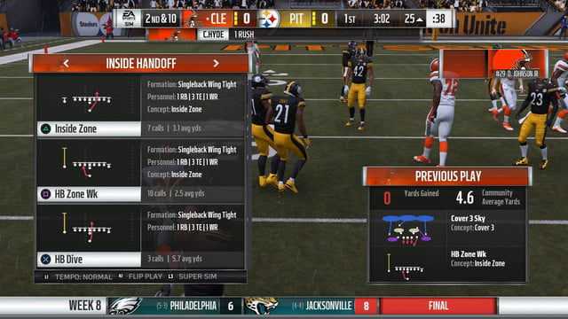 Madden Nfl 19 Review A Lot Of Awesome A Little Disappointment