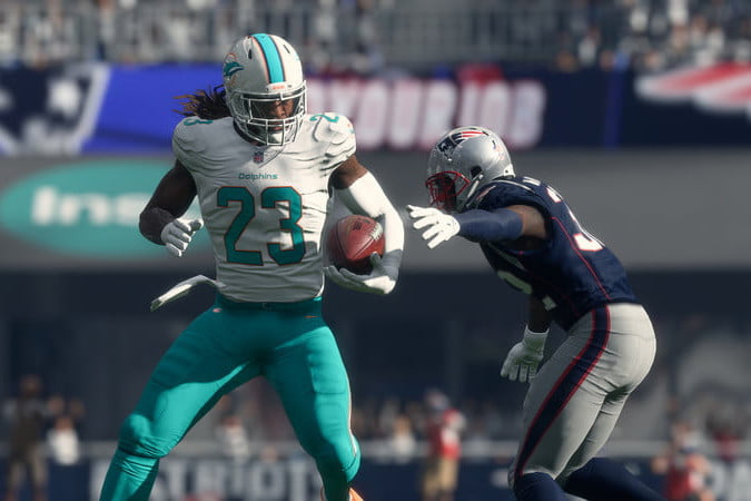 Become a shutdown defender with our 'Madden NFL 18' defense tips