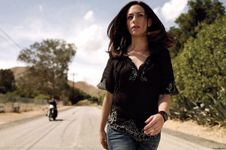 television character deaths maggie siff as tara knowles sons of anarchy