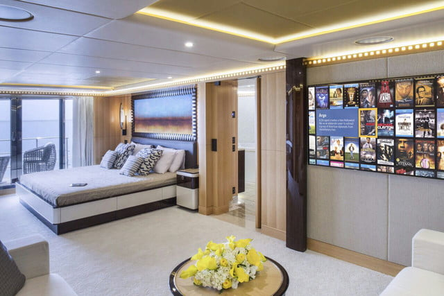 luxury yachts the worlds best super majestry 155 6