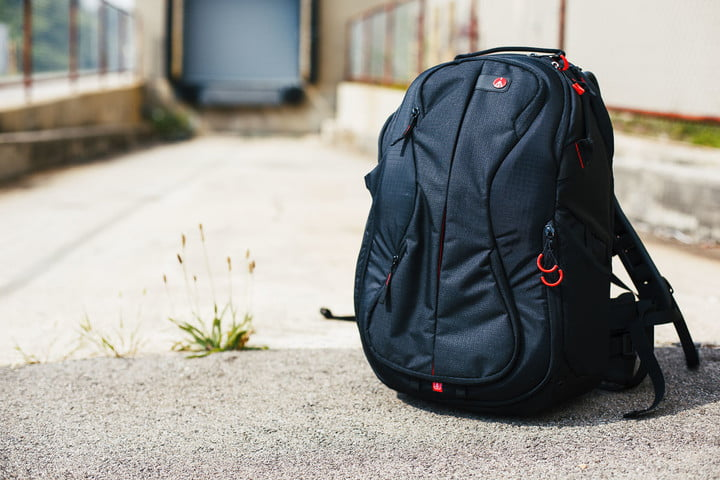 best camera bags manfrotto bumblebee