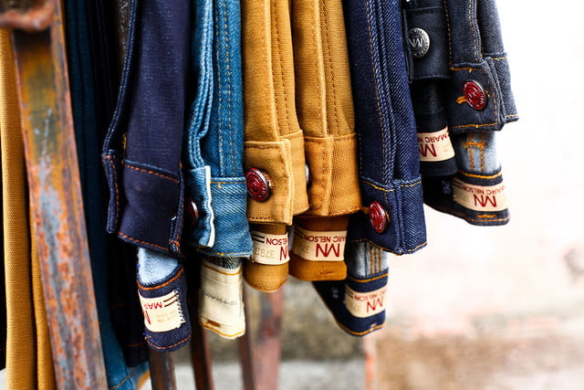 flipping through the manual pumpkin beer heritage jeans an ikea style kayak marc nelson denim is your new must have jean