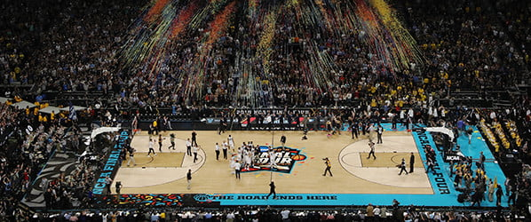 Here's how to stream March Madness at home, work, and everywhere in-between