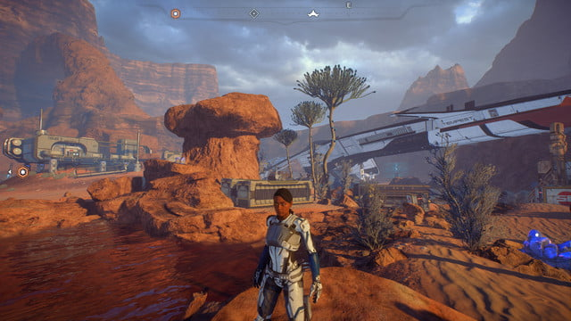 mass effect andromeda performance guide high preset