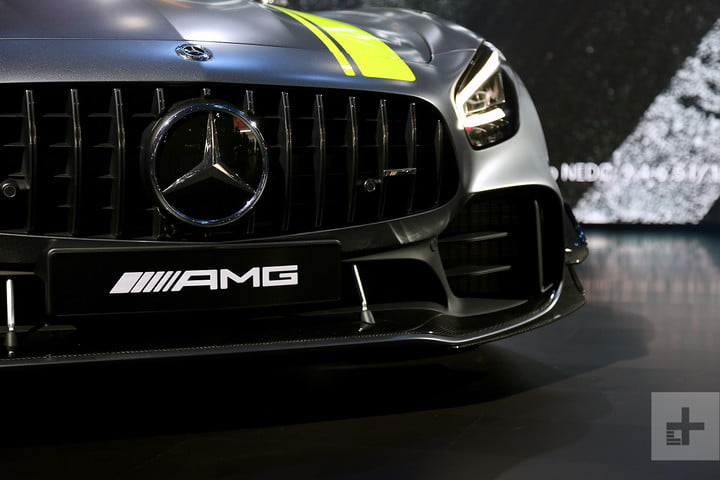 mercedes amg gt lineup gets new tech features r pro model mb 3