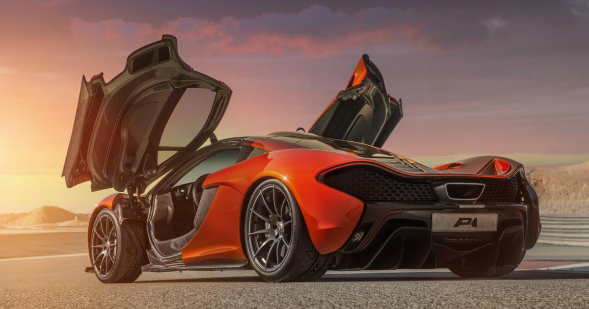 2017 mclaren p15 the next hybrid hypercar from the british brand 2017 mclaren p15 the next hybrid hypercar from the british brand digital trends fandeluxe Image collections