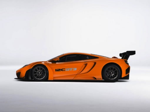 Mclarens mp4 12c gt3 supercar is ready for the track digital trends fandeluxe Image collections