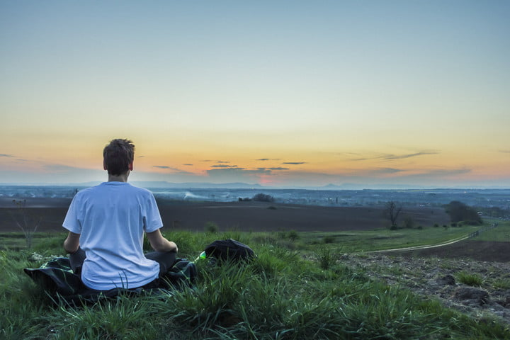 Find your moment of Zen with our selection of the best meditation apps