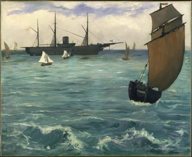 metropolitan museum art puts 400000 high res images free download met oasc manet