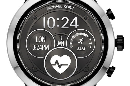 741c2e256e9c Everything You Need To Know About The Michael Kors Access Runway Smartwatch