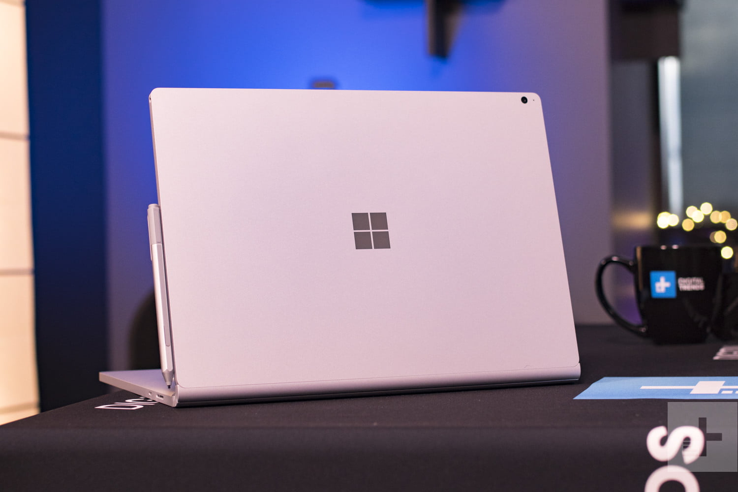 Microsoft Surface Book 2 15 Inch Review 315