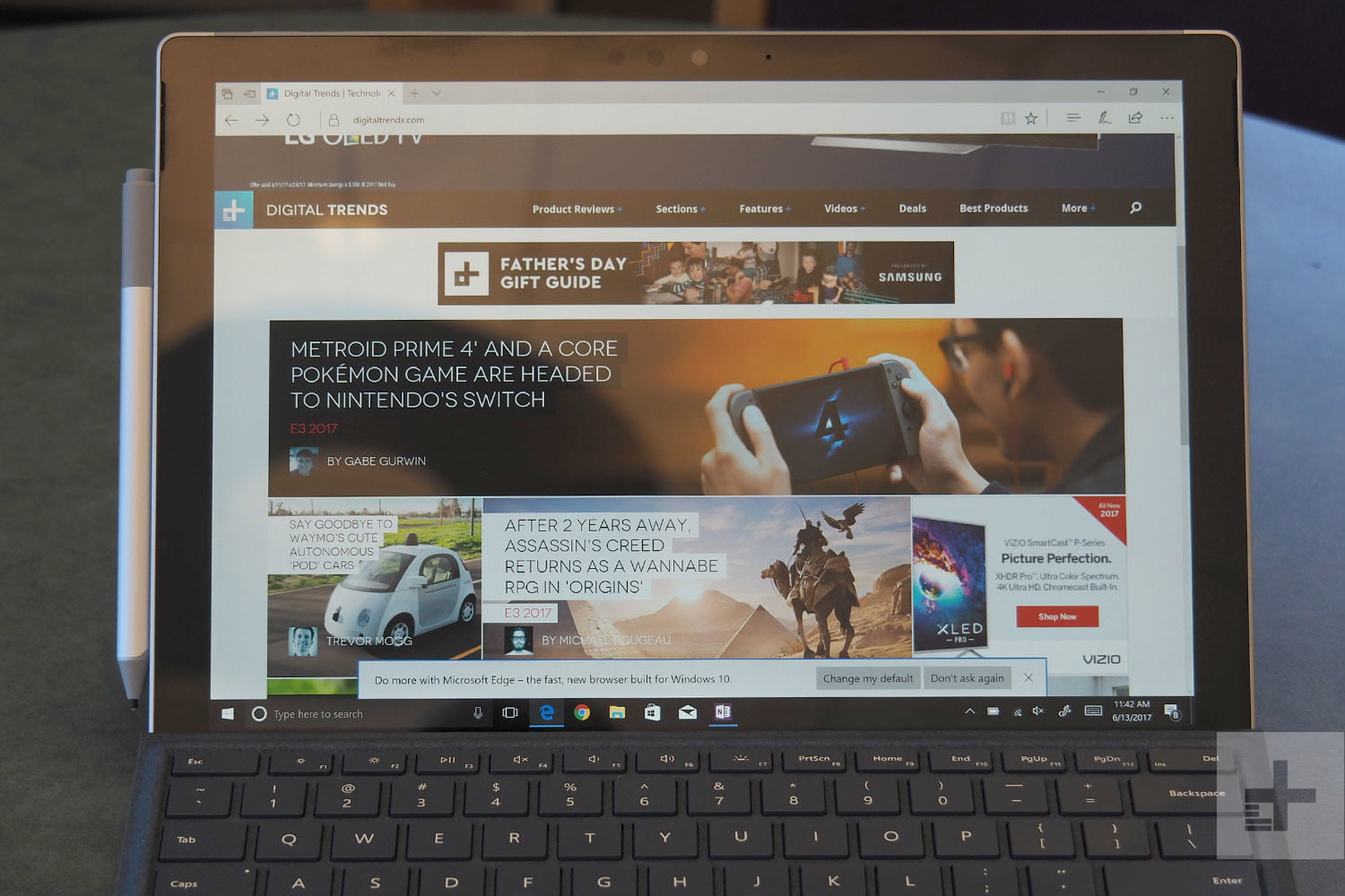 Instagram Beta For Windows Surface - Microsoft surface pro 2017